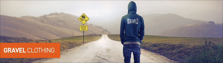 gravel clothing